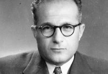 صورة علي الطنطاوي .. منتصف الثلاثينيات
