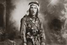 المجاهد محمد سعيد ترمانيني
