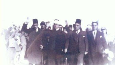 صورة اللاذقية – من زعماء الكتلة الوطنيَّة في الساحل السوري