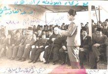 اللاذقية 1937 - مباراة النادي الأدبي في اللاذقية ونادي خالد بن الوليد الحمصي