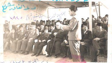 صورة اللاذقية 1937 – مباراة النادي الأدبي في اللاذقية ونادي خالد بن الوليد الحمصي