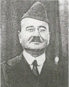 أحمد قدري