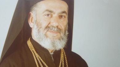 البطريرك أغناطوس الرابع هزيم في الثمانينيات