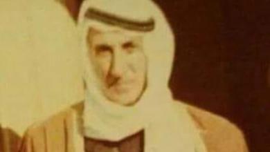 الشيخ أنور الراكان -شيخ عشيرة السبخة..شخصيات في ذاكرة الرقة