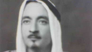الشيخ فيصل الهويدي .. شخصيات في ذاكرة الرقة