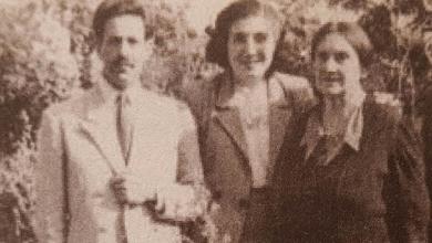 دمشق بعيد معركة المزرعة آب 1925