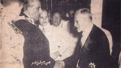 صورة عمرو الملاّح: سورية والانتقال الدستوري للسلطة الرئاسية عامي 1936 و1955