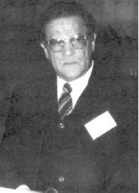 محمد السوسي