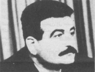 محمد رباح الطويل