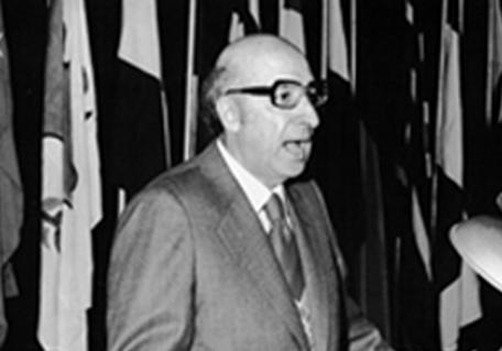 ناظم الحافظ .. مدير معرض دمشق الدولي 1966 -2000