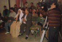 صورة الفنان محمد طرقجي في مسلسل عيلة خمس نجوم