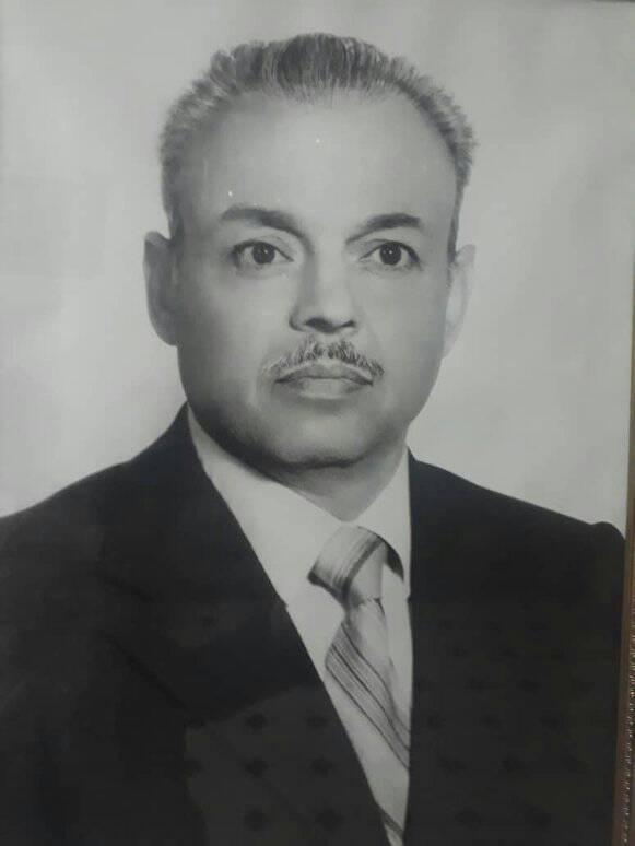 أرشيف محمد حسن عثمان