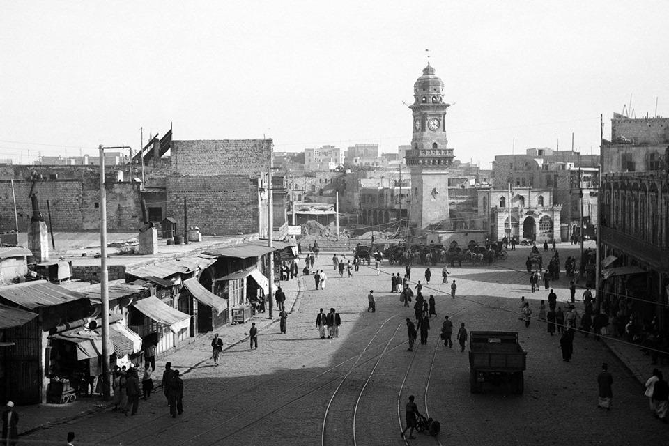 عمرو الملاّح : مقهى الريجي بحلب ليس حوض ماء عين التل