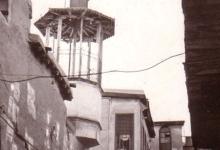 المدرسة البادرائية بمحلة العمارة الجوانية