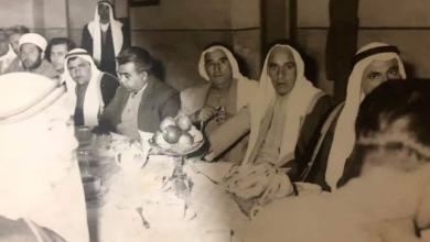 الرقة 1956 - حفل جمع التبرعات لأسبوع التسلح للجيش السوري