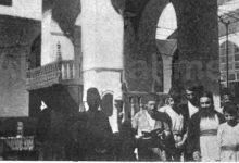صورة علام رحمة: اليهود في اللاذقية