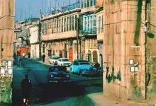صورة دمشق – باب شرقي عام 1983