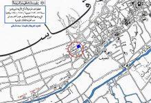 صورة دمشق  – المدرسة المعظمية وأول مخطط للصالحية  (4)