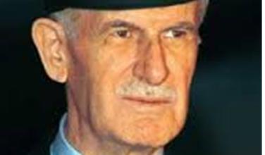 صورة مات حافظ الأسد ..وقيادة البعث ترشح بشار لخلافته