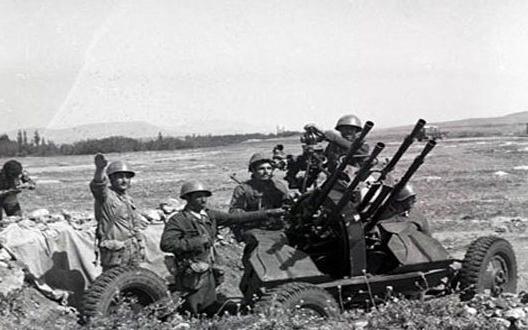 صورة حرب تشرين عام 1973