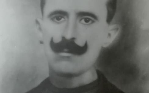 حسين الحاج ابراهيم .. عضو المجلس التمثيلي في دولة العلويين