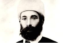صورة إجتياح سامي الفاروقي جبل حوران عام 1910