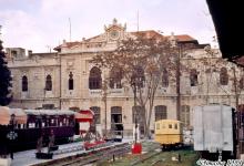 دمشق - محطة الحجاز 1998