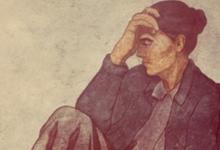 عزلة1972.. من لوحات الفنان لؤي كيالي (25)