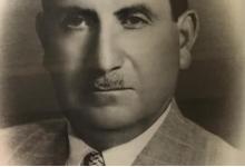 صورة منير المالح.. دمشقيون في ذاكرة الوطن