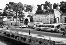 صورة دمشق 1983- التكية السليمانية..