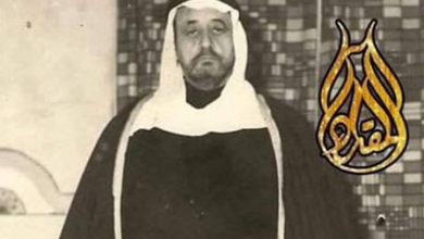 عبد اللطيف المقداد.. نائب درعا عام 1954