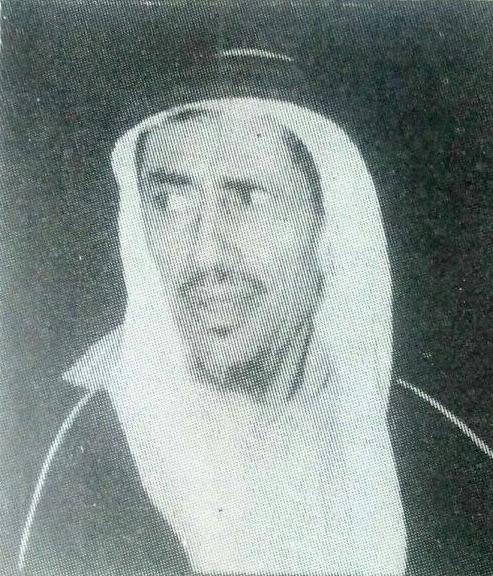 عبد العزيز بن زيد
