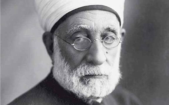 عمرو الملاّح: الشيخ كامل الغزّيّ.. مؤرخ حلب