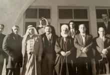 السويداء 1973 - أول لجنة للتعبئة العامة في السويداء