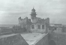 صورة طرطوس 1922 – جزيرة أرواد