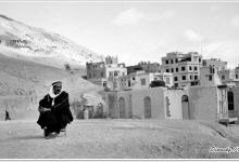 دمشق 1951- آخر خط المهاجرين
