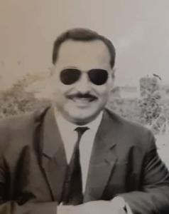 أحمد عنتر