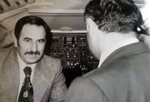 صورة محمد الخولي وأحمد عنتر في الثمانينيات