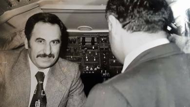 محمد الخولي وأحمد عنتر في الثمانينيات