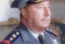 ناجي جميل قائد القوى الجوية والدفاع الجوي في سورية 1971 - 1978