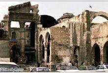 دمشق 1993- المسكية