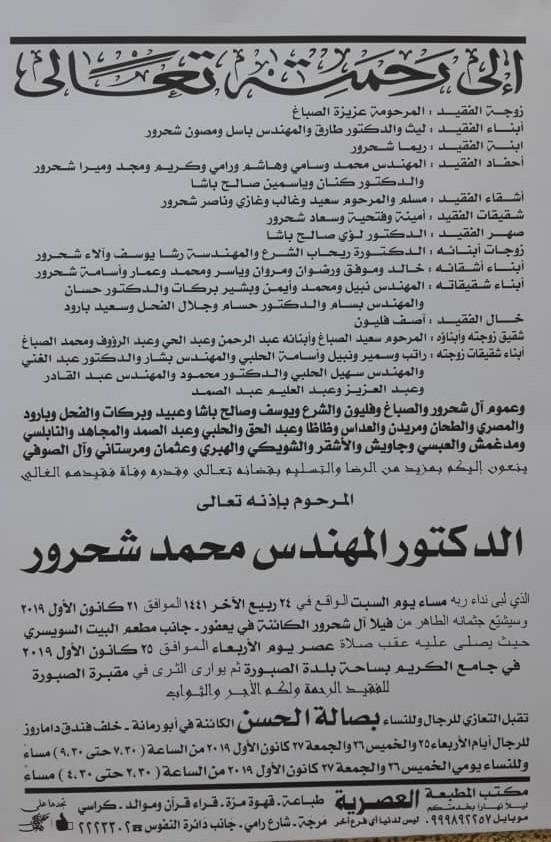 محمد شحرور