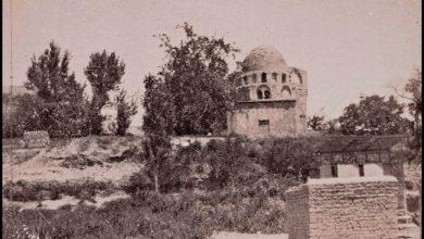 دمشق 1922 - المدرسة الفروخشاهية ..