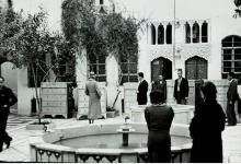 دمشق 1938 - منزل متري أفندي شلهوب / بيت التاج الإسباني