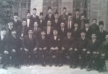 أعضاء جمعية القديس جاورجيوس الأرثوذكسية بدمشق