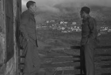 اللاذقية 1942- جنود استراليون في كسب