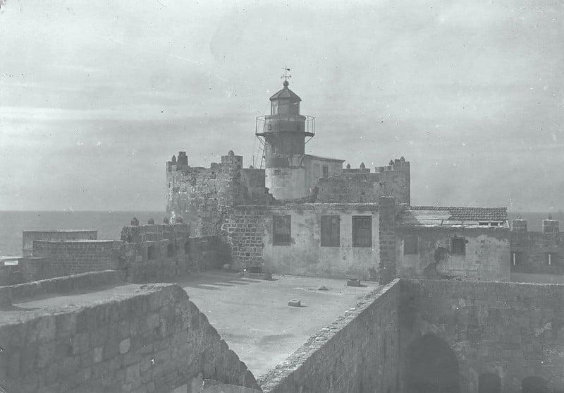 اللاذقية 1922 - جزيرة أرواد