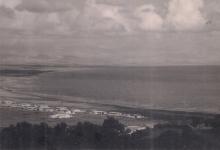 اللاذقية - الرمل الجنوبي في خمسينيات القرن العشرين