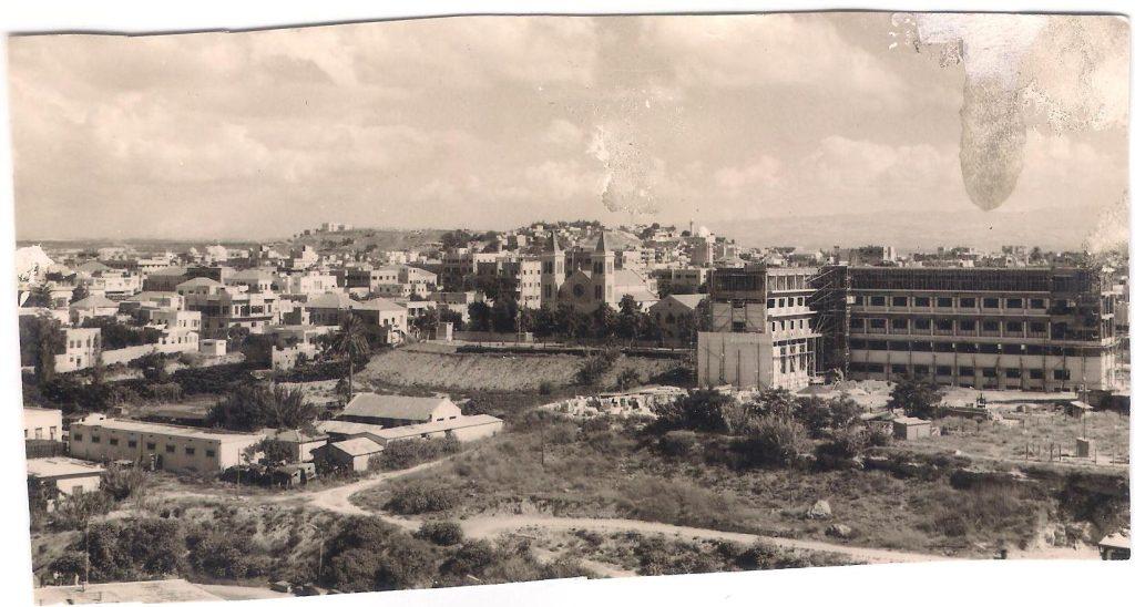 اللاذقية - تشرين الأول 1962م