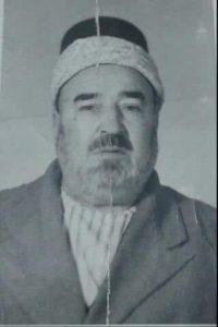 أحمد الدبس